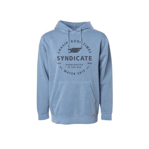 2020 HO Syndicate Good Times Hoodie