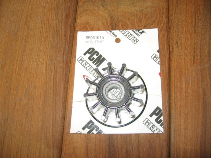 PCM Raw Water Impeller Ford Only
