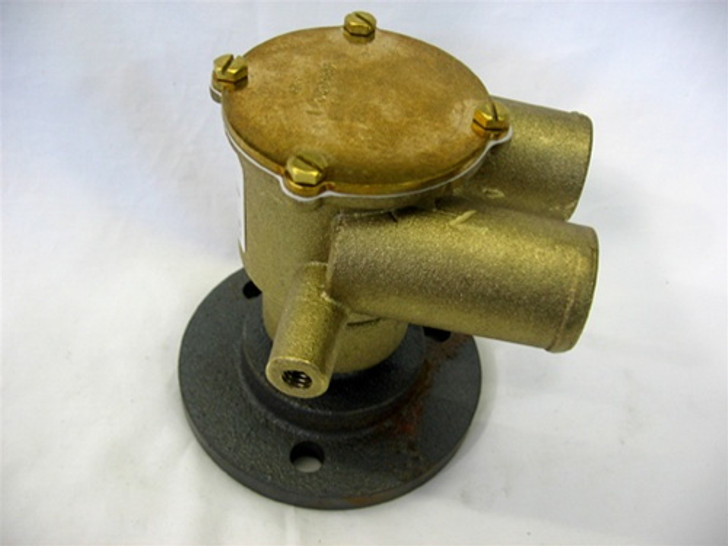 Raw water pump- Indmar LT1 and LTR engines
