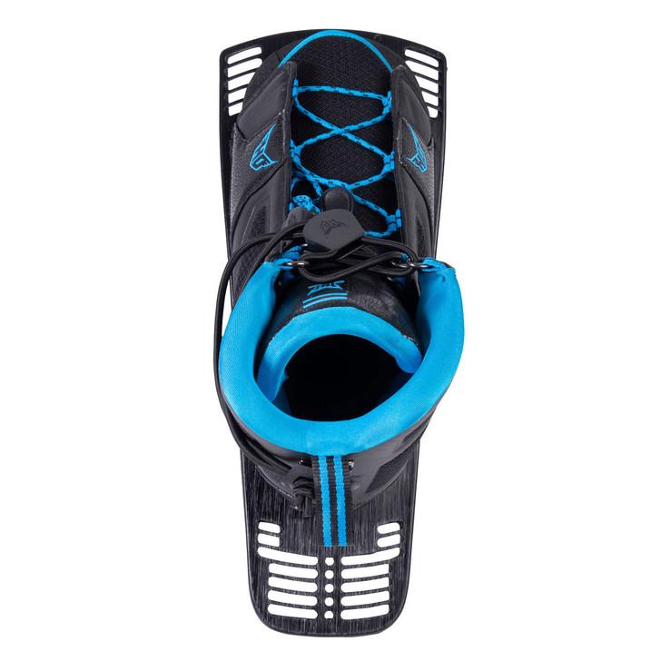 2019 HO FreeMAX Water Ski Bindings