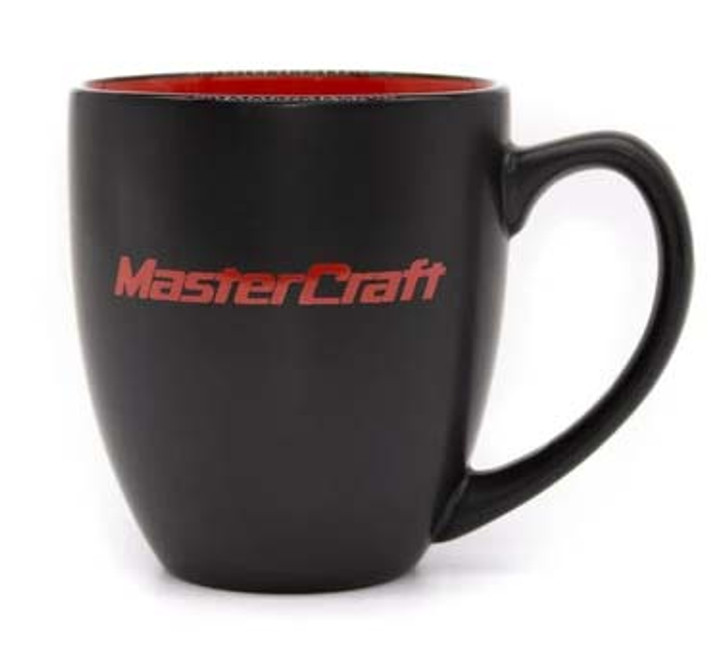 Mastercraft Classic Logo Coffee Mug