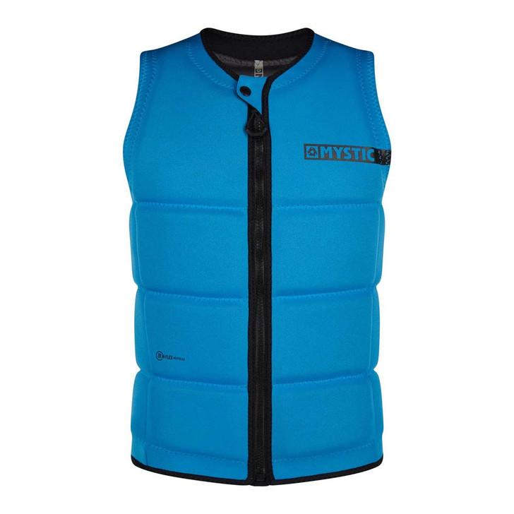 2021 Mystic Brand Life Vest - Global Blue