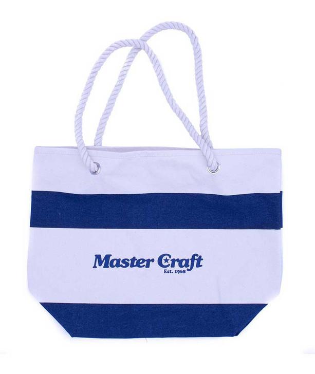 Mastercraft Legacy Logo Beach Bag