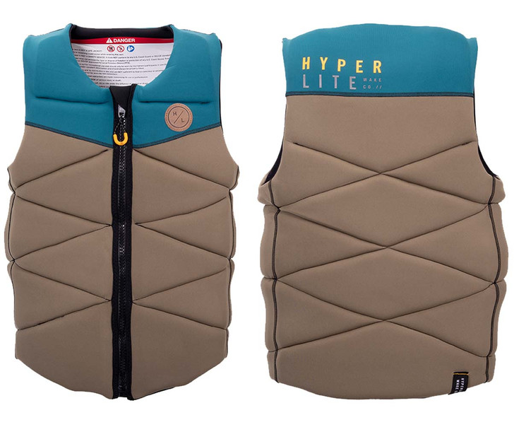 2022 Hyperlite Riot Life Vest