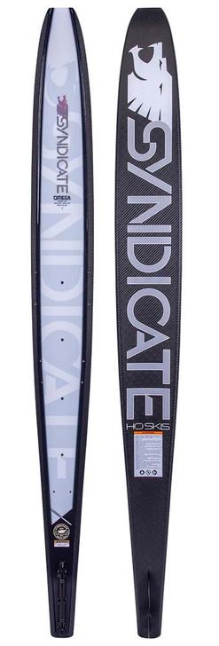 HO Omega Water Ski