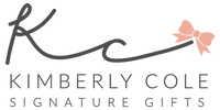 Kimberly Cole Signature Gifts