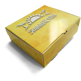 Oh What Fun It Is Summer Boxes - Box 2