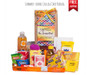 Sizzlin' Study Skills College Care Package Summer School Care Package Free Shipping!