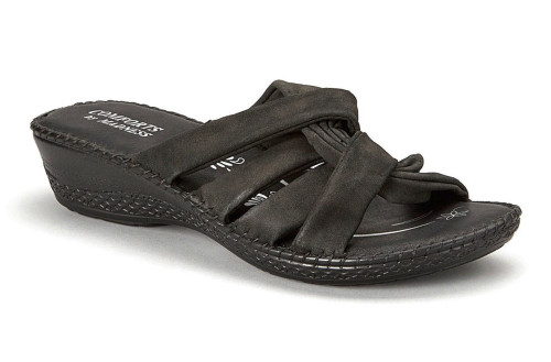 MADNESS BLACK sandal slipper