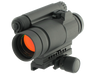 Aimpoint CompM4 with QRP2 Mount