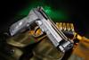 Beretta/Wilson 92G Brigadier Tactical - 9mm