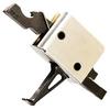 CMC AR-15 / AR-10 Single Stage 3 Gun Trigger - Flat Bow - 2.5lb Pull