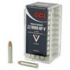 CCI 22 Maxi Mag+V WMR JHP 30gr 50 Rounds