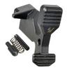 Strike AR-EBC AR Enhanced Bolt Catch Steel Black