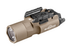 Surefire X300U-A 1000 Lumens LED Handgun Light - Rail-Lock