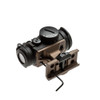 Reptilia Dot Mount for Aimpoint Micro - Lower 1/3 (39mm Height)