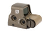 EOTech XPS2 Tactical Holographic Sight  - Tan