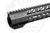 "Battle Arms Development Workhorse Rail M-Lok - 15"""