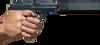 SilencerCo Osprey 45K