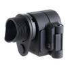 Sylvan Arms AR Folding Stock Adaptor - Black