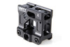 Unity Tactical FAST Aimpoint Micro Mount BK