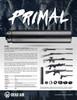 Dead Air Primal Multi Purpose .46 Caliber Silencer