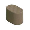 Seekins Precision Billet AR15 Mag Release - FDE