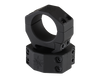 "Seekins Precision Scope Rings 30MM TUBE, .97"" HIGH, 4 CAP SCREW (0010620012)"