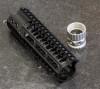 "2A Armament 7"" BL Rail M-LOK"