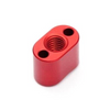 Battle Arms BAD-EMR Enhanced Magazine Release - Anodized Red