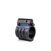SLR Rifleworks Sentry 7 Set Screw Premium Adjustable Gas Block - Melonite