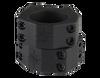 "Seekins Precision Scope Rings 34mm Tube, 1.45"" Extra High, 4 Cap Screw"