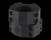 "Seekins Precision Scope Rings 34mm Tube, .92"" Low, 4 Cap Screw"
