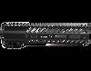 """Seekins Precision NOXS 9"""" Keymod Rail System"""