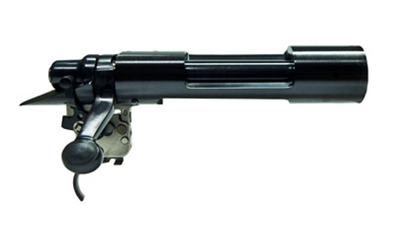 Remington 700 Long Action Magnum Carbon Steel Receiver  532 Bolt Face