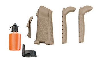Magpul MIAD® GEN 1.1 GRIP KIT – TYPE 1 Mag520 FDE