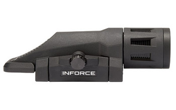 Inforce WML White - Gen2  400 Lumen - Black