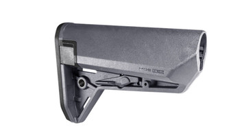 Magpul MOE® SL-S™ CARBINE STOCK – MIL-SPEC - Gray