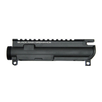 Black Rain Spec15 Forged AR15 Upper Receiver