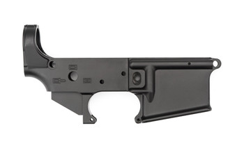 Spikes Tactical AR15 Lower Receiver - Pipe Hitters Union Joker