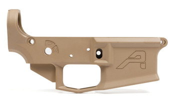 Aero Precision M4E1 Stripped Lower Receiver - FDE Cerakote