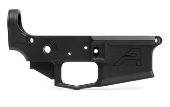 Aero Precision M4E1 Stripped Lower Receiver - Anodized Black