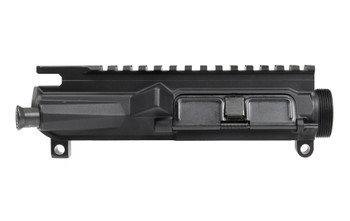 Aero Precision M4E1 Threaded Assembled Upper Receiver - Anodized Black