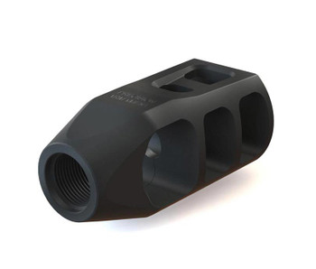Precision Armament M11 Severe-Duty™ Muzzle Brake 5/8-24 .308/7.62mm