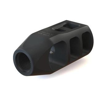 Precision Armament M11 Severe-Duty™ Muzzle Brake 5/8-24 .308/7.62mm