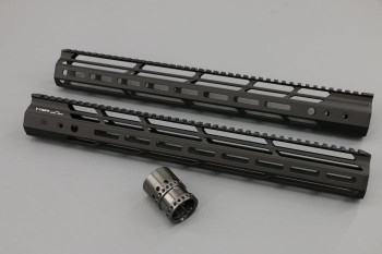 2099 ULTRA-LIGHT M-LOK HANDGUARD 308DPMS/SR25
