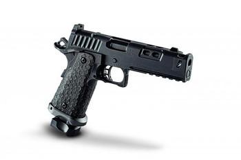 STI Guns DVC Omni 9mm 2011