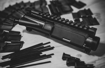 V Seven M4 AR15 Upper Receiver Assembly