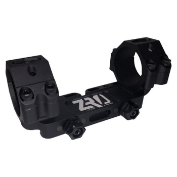 ZRO Delta DLOC-BA Low Profile 30mm QD Scope Mount
