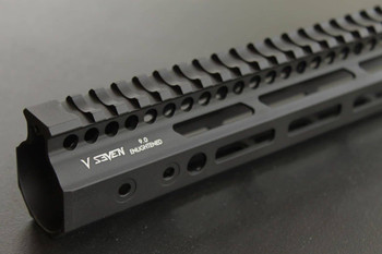 V Seven 2099 Englightened Handguard